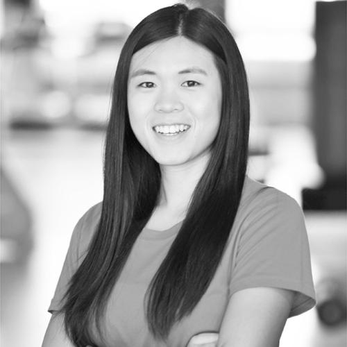 Mandy Hsieh